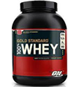 Top optimum nutrition protein
