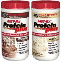 Met-RX-Protein-Plus