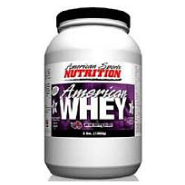 American-Whey-Protein
