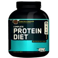 Complete-Protein-Diet
