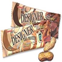 Designer-Protein-Bar
