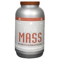 IsoPure-Mass