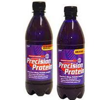 Precision-Protein-RTD