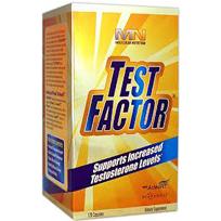 Molecular-Nutrition-Test-Factor