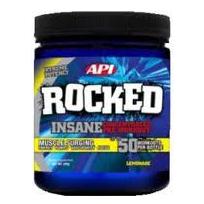 API-Rocked