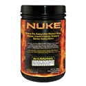 Muscle Warfare: Nuke