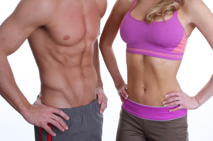 Safe and Effective Muscle Builders