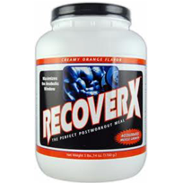 Recover-X