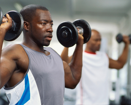 5 Muscle Building Myths that are Pulling You Down