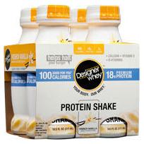 Designer-Whey-Protein-Shake
