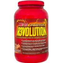 Met-RX-Protein-Revolution