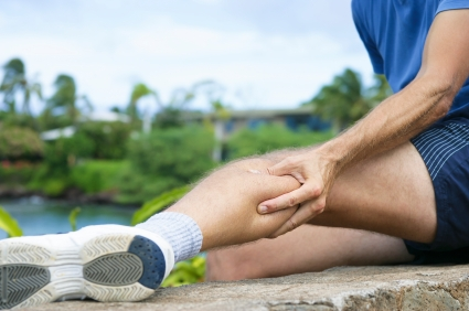 sport injuries to watch out for