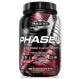 MuscleTech Phase8 160