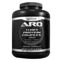 Aro Black Series Whey Protein Complex Plus