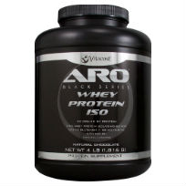 Aro Black Series Whey Protein Isolate