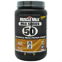 Muscle Milk Pro Series 50 204x204