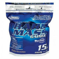 Inner Armour Blue Hard Mass Gainer