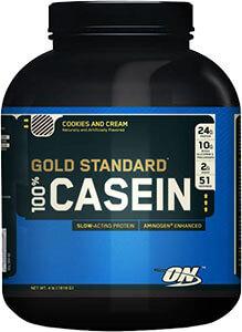 Optimum Casein Protein