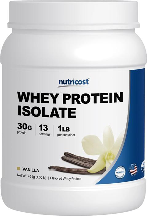 A2 whey protein powder